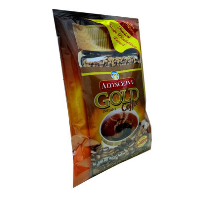Gold Instant Coffee 100 Gr