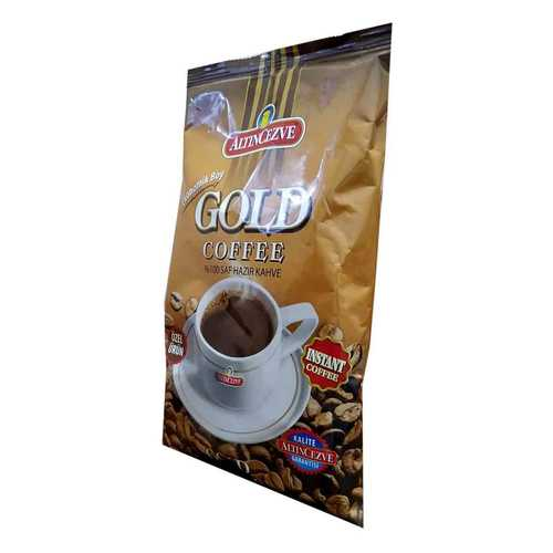 Gold Instant Coffee 200 Gr