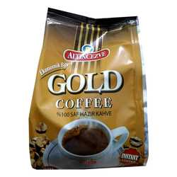 Gold Instant Coffee 500 Gr - Thumbnail