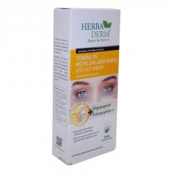 HerbaDerm - Göz Altı Bakım Kremi 15ML Görseli