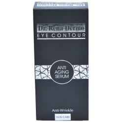 Dr. Rena Dermo - Göz Çevresi Anti Aging Serum 8ML (1)