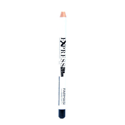 Göz Kalemi Make Up Express Beyaz 02