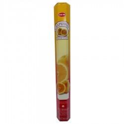 Hem Tütsü - Greyfurt Kokulu 20 Çubuk Tütsü - Grapefruit (1)