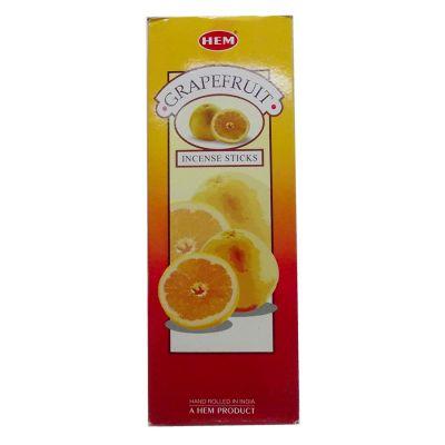 Greyfurt Kokulu 20 Çubuk Tütsü - Grapefruit