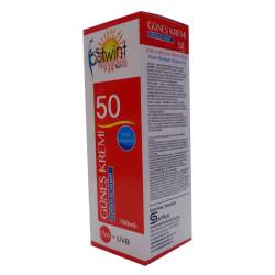 Ostwint - Güneş Kremi 50 Faktör 100ML (1)