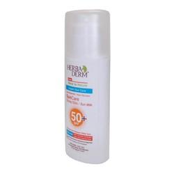 HerbaDerm - Güneş Sütü 50 Faktör SPF 150Gr Görseli