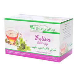 Günvit - Melisa Bitki Çayı 20 Süzen Pşt Görseli
