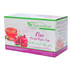Günvit - Narlı Karışık Meyve Çayı 20 Süzen Pşt (1)