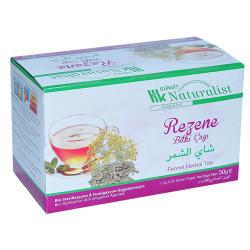 Günvit - Rezene Bitki Çayı 20 Süzen Pşt (1)