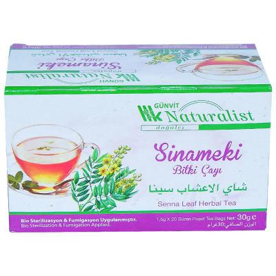 Sinameki Bitki Çayı 20 Süzen Pşt