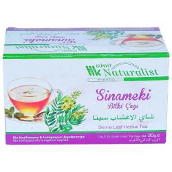 Sinameki Bitki Çayı 20 Süzen Pşt - Thumbnail