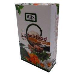 Hhs - Hairfood 2 in 1 Mentollü Şampuan 350ML (1)
