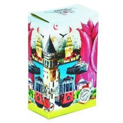 Hamam Sefası Sabunu İstanbul Manzara 125 Gr - Thumbnail