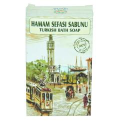 Saba - Hamam Sefası Sabunu - İzmir 125Gr (1)