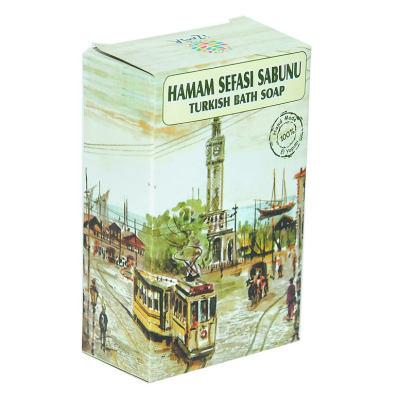 Hamam Sefası Sabunu - İzmir 125Gr