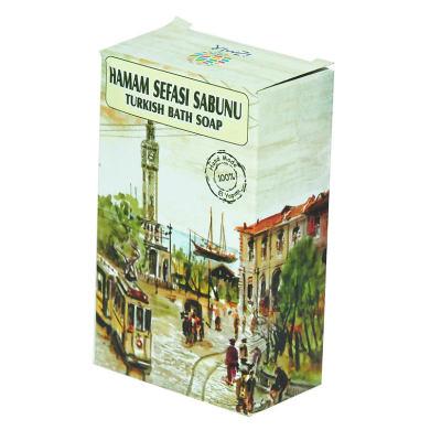 Hamam Sefası Sabunu - İzmir 125 Gr