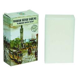 Hamam Sefası Sabunu - İzmir 125Gr - Thumbnail