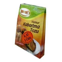 Hamur Kabartma Tozu 10 Gr X 5 Paket - Thumbnail