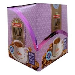 Hazır Türk Kahvesi Sütlü 11 Gr X 20 Pkt - Thumbnail