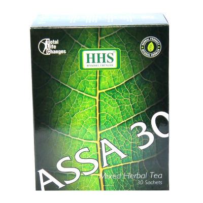 ASSA 30 Karışık Bitkisel Çay 30lu