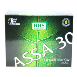 Hhs - ASSA 30 Karışık Bitkisel Çay 30lu (1)