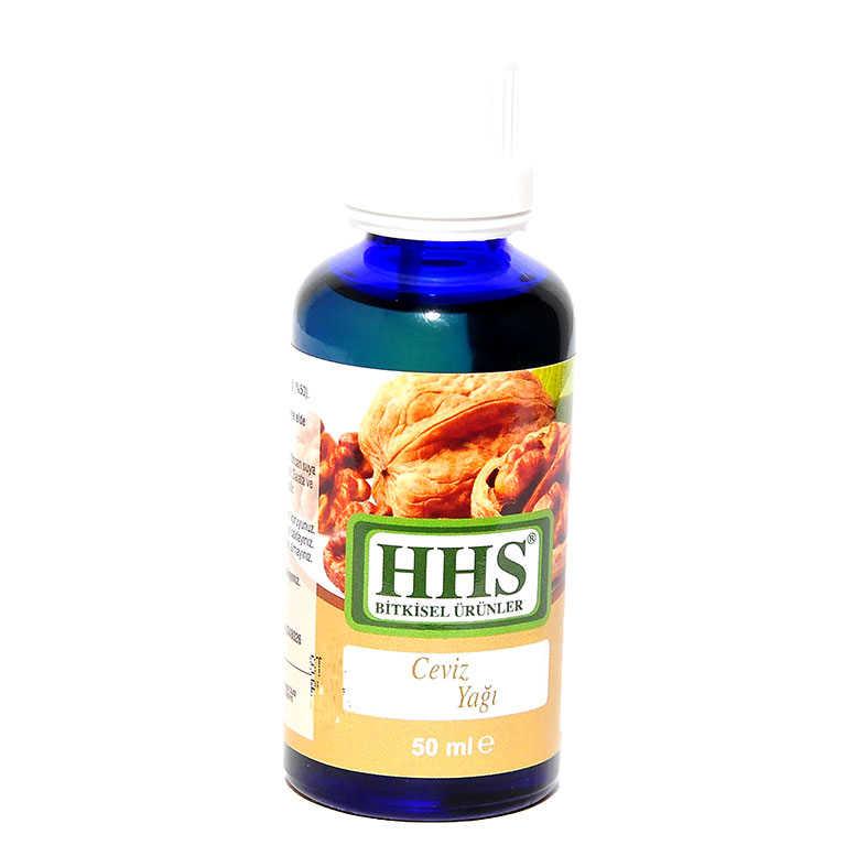 HHS CEVİZ YAĞI