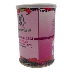Hibiskus Bamya Çiçeği 100Gr Tnk - Thumbnail