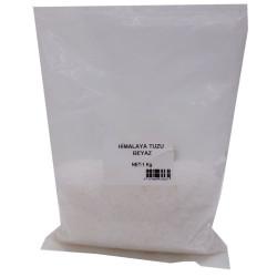 LokmanAVM - Himalaya Kristal Çakıl Tuz Beyaz 1Kg Görseli