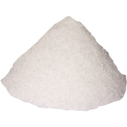 Himalaya Kristal Kaya Tuzu Öğütülmüş Beyaz 500 Gr - Thumbnail