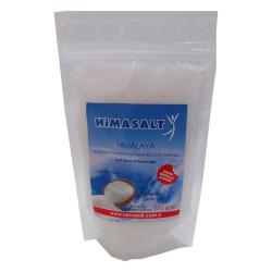 Himalaya Kristal Öğütülmüş Tuz Beyaz 250 Gr - Thumbnail