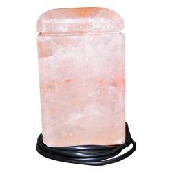 LokmanAVM - Himalaya Tuz Lamba Dikdörtgen Pembe 3-4 Kg Görseli