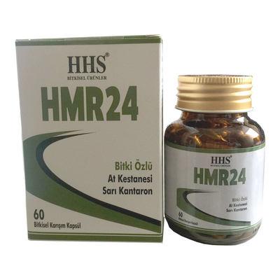 Hmr24 Bitki Özlü 60 Kapsül