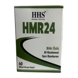 Hhs - Hmr24 Bitki Özlü 60 Kapsül Görseli