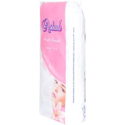 İdrofil Pamuk 100 Gr Paket Cotton Wool