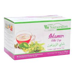 Ihlamur Bitki Çayı 20 Süzen Poşet - Thumbnail