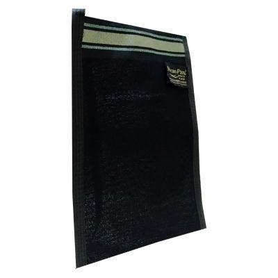 İpek Sırt ve Vücut Kesesi Siyah 17X26