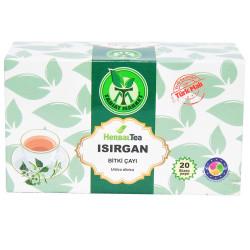 Isırgan Bitki Çayı 20 Süzen Poşet - Thumbnail