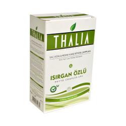Thalia - Isırgan Özlü Saç Dökülmesine Karşı Normal Saçlar Şampuanı 300 ML Görseli