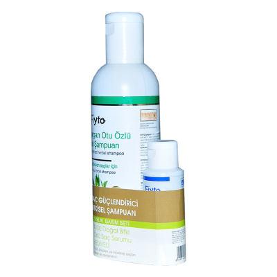Isırgan Özlü Şampuan 500 ML