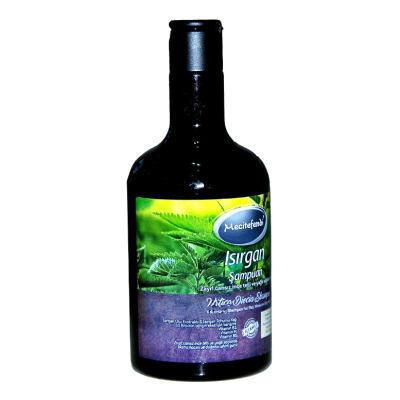 Isırgan Şampuan 400 ML