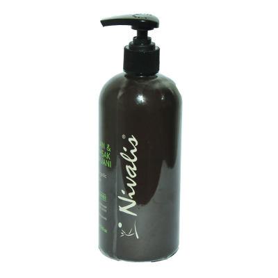 Isırgan Ve Sarımsak Şampuanı 400 ML