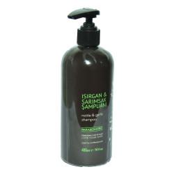 Nival - Isırgan Ve Sarımsak Şampuanı 400ML Görseli