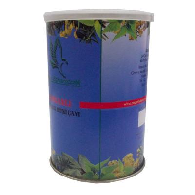 Isırganlı Karışık Bitkisel Çay 100 Gr Teneke Kutu