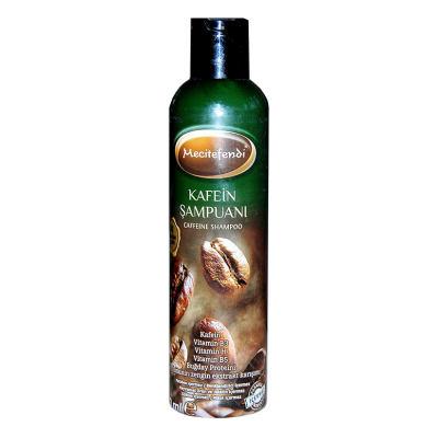 Kafein Şampuanı 250 ML