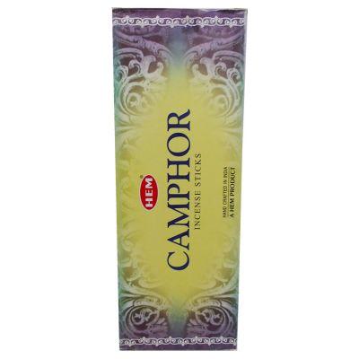 Kafur Kokulu 20 Çubuk Tütsü - Camphor