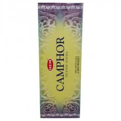 Kafur Kokulu 20 Çubuk Tütsü - Camphor - Thumbnail