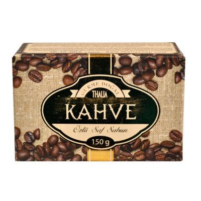 Kahve Sabunu Coffee Extract Soap 150 Gr