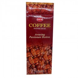 Kahve Kokulu 20 Çubuk Tütsü - Coffee - Thumbnail