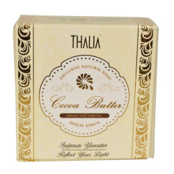 Kakao Yağı Sabunu 150Gr - Thumbnail