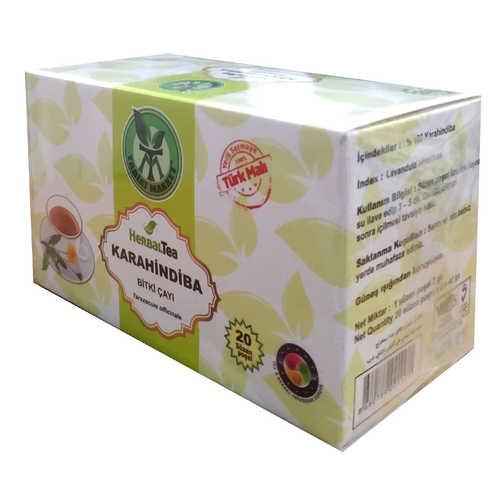 Karahindiba Bitki Çayı 20 Süzen Poşet